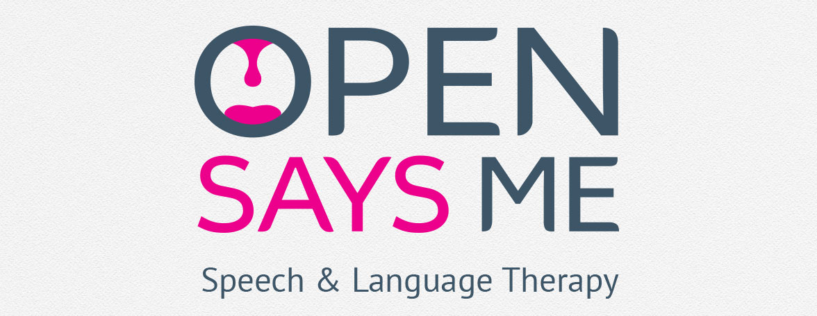 Open Says Me Speech and Language Therapy
