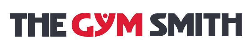 The Gym Smith Logo